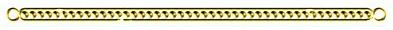 Gold Chain Divider