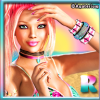 Robbie Summer girl - Avatar