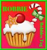 Robbie - Christmas Avatar