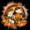 Pumpkin Cutie - Shian