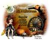 It's Halloween - by Robbie
