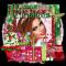Merry Christmas ~ Anna