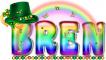 Bren St Patrick's