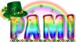 Pami St. Patrick's