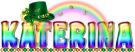 Katerina St. Patricks