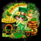 Leprechaun Crossing ~ Shakela