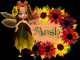 ARSH AUTUMN FAIRY