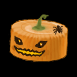 Halloween Mini Pumpkin
