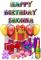 Shonna Happy Birthday