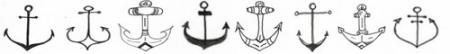 anchor - i refuse to sink