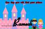 Ramesh-redgiant