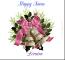 CHRISTMAS BELLS - LORAINE