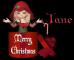 Girl Present - Jane