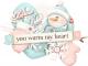 WarmMyHeart~Carina