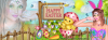 Easter Fairy (FB cover)