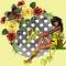 Mel - Relaxin' - Flowers - Girl