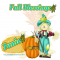 Junie - Fall Blessings - Scarecrow