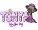 Tonya - Your Day - Enjoy