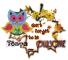 Autumn Owl ~ Tonya