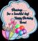 Fran - Blessings - Balloons - Umbrella