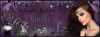 Linda - Midnight Beckons ~ Banner for Facebook