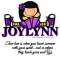 Joylynn - Girl - Heart - True Love - Spirit - Soul