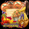 Wonderful Thanksgiving ~ Jaya